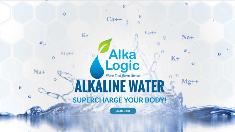 Alkalogic
