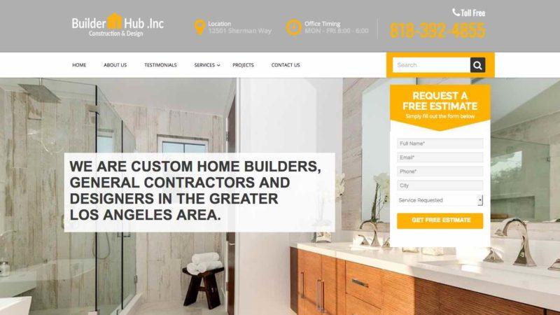 The Builder Hub