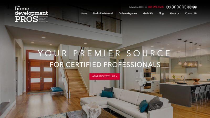 Home Development Pro