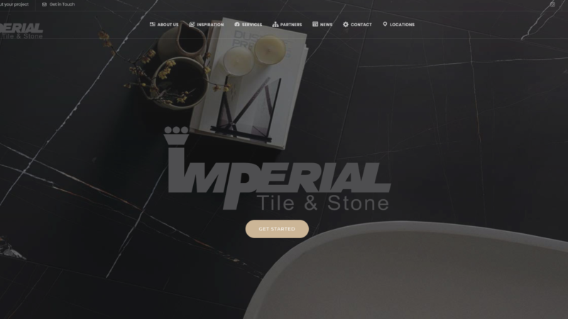 Imperial Tile & Stone